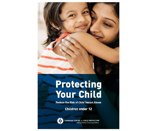 Protecting Your Child