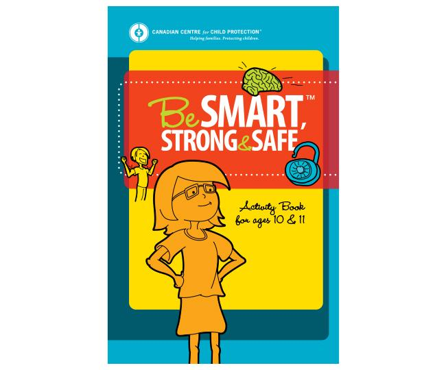 Be Smart, Strong & Safe