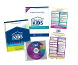 Image: Commit to Kids Program Kit