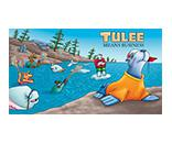Image: Tulee Means Business Video Read-Along Storybook